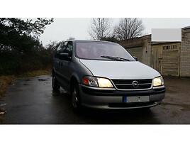 Opel Sintra   Минивэн