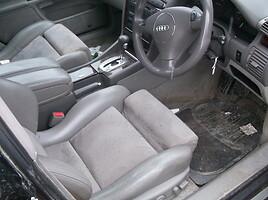 Audi A8 D2 quatro 2000 m. dalys