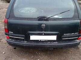 Opel Omega B, 1996m.