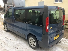 Renault Trafic, 2011г.