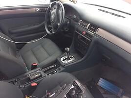 Audi A6 C5 2001 y. parts