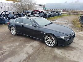 BMW 645 E63/E64  Купе