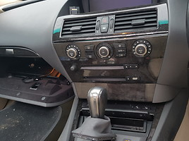 BMW 645 E63/E64, 2005m.