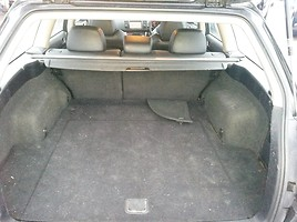 Subaru Legacy IV, 2007m.