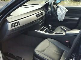 BMW 320 E90  Wagon