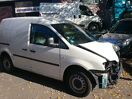 volkswagen caddy iii 2005