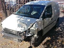 Volkswagen Caddy III 2005 m. dalys