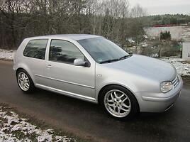 Volkswagen Golf IV 2003 y. parts