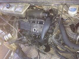 Fiat Ducato II, 1996m.