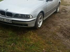 BMW Serija 5, 1998m.