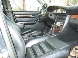 Audi 100 C4 1994 г. запчясти