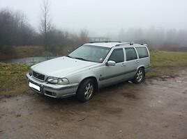 Volvo XC 70  CROSS COUNTRY Универсал