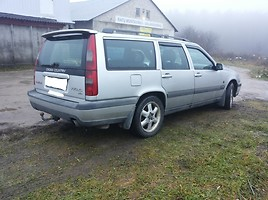 Volvo Xc 70 CROSS COUNTRY 1998 m. dalys
