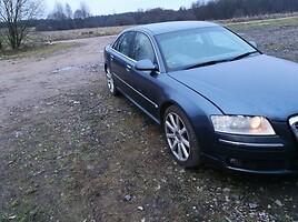 Audi A8 D3, 2006m.
