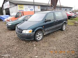 Opel Sintra Vienatūris 2000