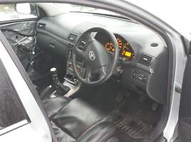 Toyota Avensis II 110kw, 2007y.