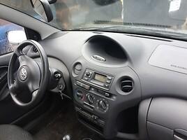 Toyota Yaris I D4D 2003 y. parts