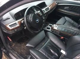BMW 735 E65/66