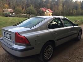 Volvo S60 I D5 2001 y parts
