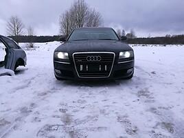 Audi A8 D3 2008 m. dalys