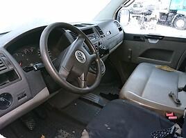 Volkswagen Transporter T5 1,9 TD / 77kw/  2005 m. dalys