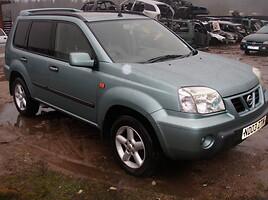 Nissan X-Trail I  SUV