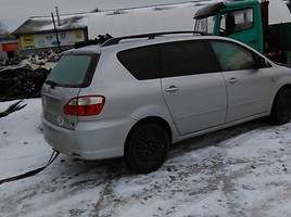 Toyota Avensis Verso 2005 г. запчясти