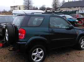 Toyota Rav-4 II 2001 y. parts
