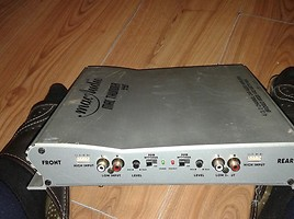 Audio Amplifier MacAudio mac tunder440