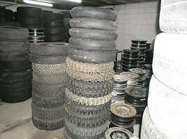 Dunlop R17 Padangos motociklams