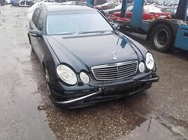 Mercedes-Benz E 270 W211