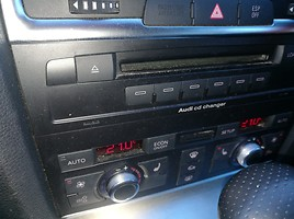 Audi Q7, 2008m.