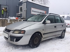 Mitsubishi Space Star  1.9 GDI Минивэн