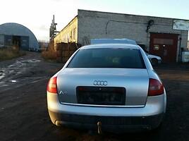 Audi S6 C5  Sedanas