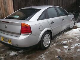 Opel Vectra C 2003 m. dalys