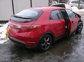 Honda Civic VIII Hečbekas 2007