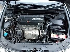 Honda Accord VIII 2011 m. dalys