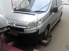 Citroen Jumpy Combi
