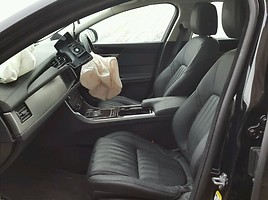 Jaguar XF, 2015m.