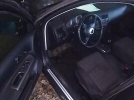 Volkswagen Bora  6 begiu 85kw vokiska Universalas