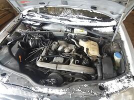 Volkswagen Passat B5 FL 2003 m. dalys
