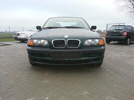 Bmw 320 Дизель  1999 г E36