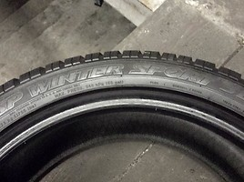 Dunlop SP WINTER SPORT 3D R19