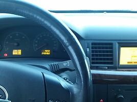 Opel Vectra C 2002 m. dalys