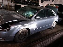 Audi A4 2007 m dalys