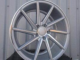 Mercedes-Benz R17 lengvojo lydinio ratlankiai