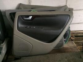 Volvo V70 II D5 2002 y. parts