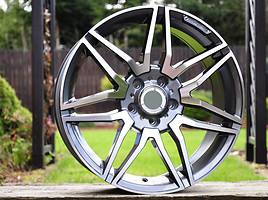 Raceline A874 Light alloy R18