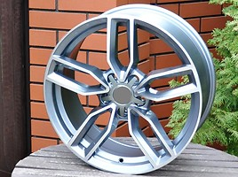 Raceline BK916 Light alloy R19