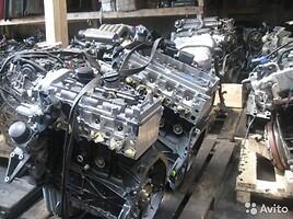 Mercedes-Benz Sprinter II 2001 y. parts